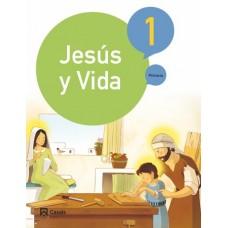 Jesús y Vida 1 / Ed. Casals