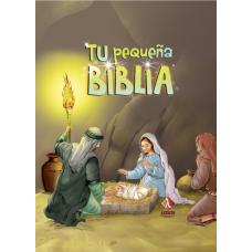 Tu pequeña Biblia / Ed. Logos