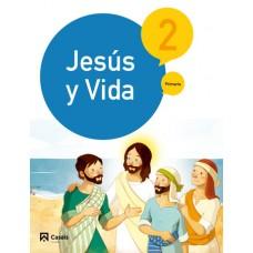 Jesús y Vida 2 / Ed. Casals