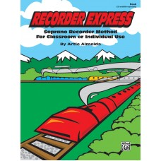 Recorder Express / Ed. Alfred