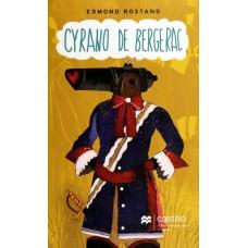 Cyrano de Bergerac / Ed. Castillo