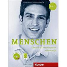 Menschen A1.2 Cuaderno / Ed. Hueber