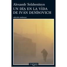 Un día en la vida de Ivan Denisovich / Ed. Tusquets