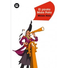 El pirata mala pata / Ed. Bambú