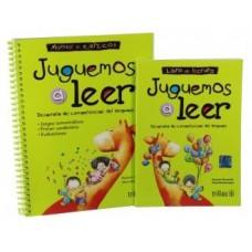 Juguemos a Leer y Escribir / Ed. Trillas
