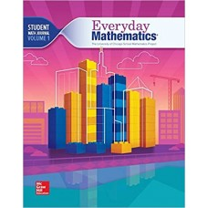 EM Grade 4 Journal 4.1 y 4.2 + ConnectED 1 YEAR / Ed. Mcgraw Hill