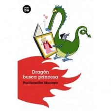 Dragón busca Princesa / Ed. Bambú