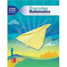 EM Grade 5 Journal 5.1 y 5.2 + ConnectED 1 YEAR / Ed. Mcgraw Hill