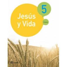 Jesús y Vida 5 / Ed. Casals