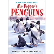 Mr. Popper´s Penguins