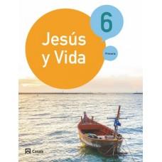 Jesús y Vida 6 / Ed. Casals