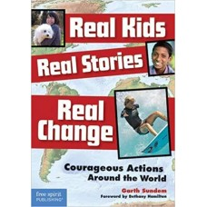 Real Kids, Real Stories, Real Change