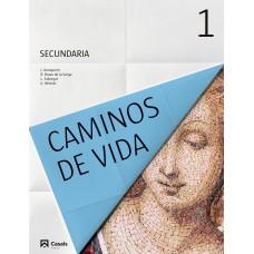Caminos de Vida 1 / Ed. Casals