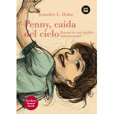 Penny, caida del cielo/ Ed. Bambú
