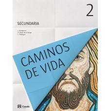 Caminos de Vida 2 / Ed. Casals