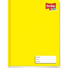 Libretas Scribe Kids College doble raya
