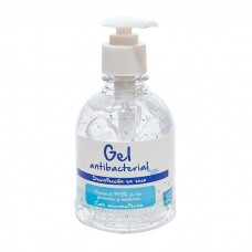 Gel Antibacterial 250ml