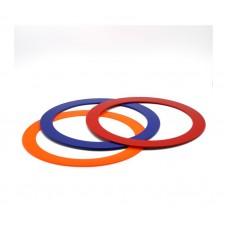 Aro de plástico 30cm de diámetro