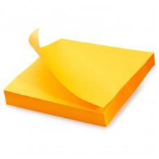 Paquete de notas adhesivas 3 x 3 c/100 hojas
