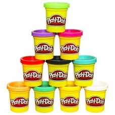 Botes de Play Doh