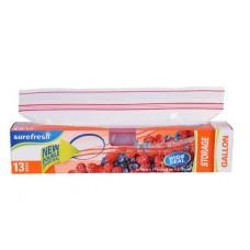 Cajas de bolsas Tipo Ziploc Grande